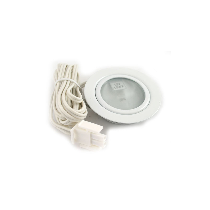 10w 12v Halogen Ceiling Light Assembly (New Style)  sc 1 st  Sun Capsule : fan door switch - pezcame.com