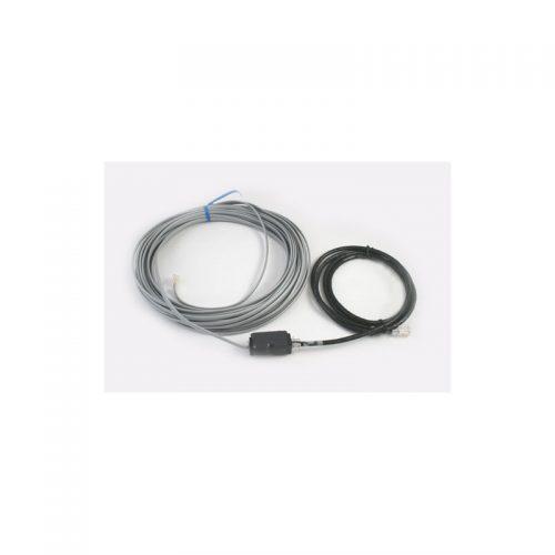 RJ22 to RJ45 adaptor kit  sc 1 st  Sun Capsule & Fan Shut Off / Door Switch (with rectangle plug) - Sun Capsule